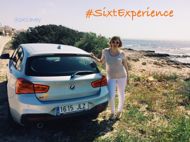 Sixt Car Hire in Majorca
