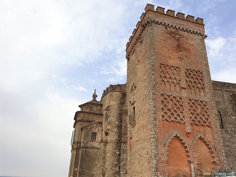 13th Century Church Aracena