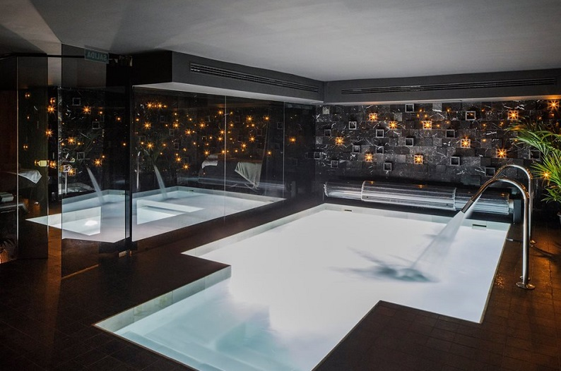 Marquis hotel Granada