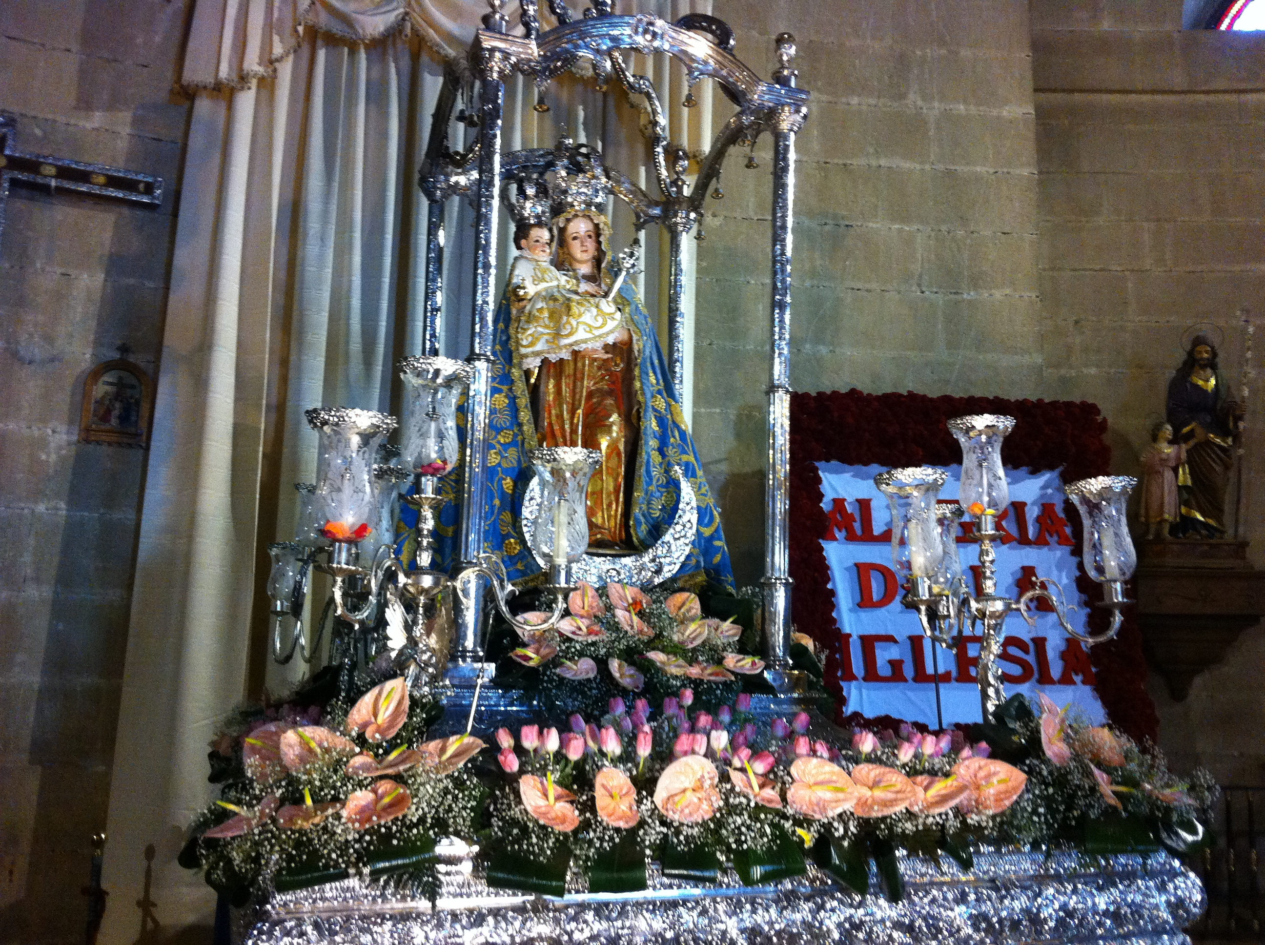 Traditions in Southern Spain