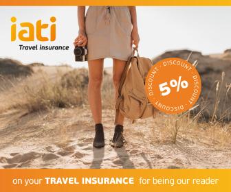 Piccavey Travel Insurance IATI
