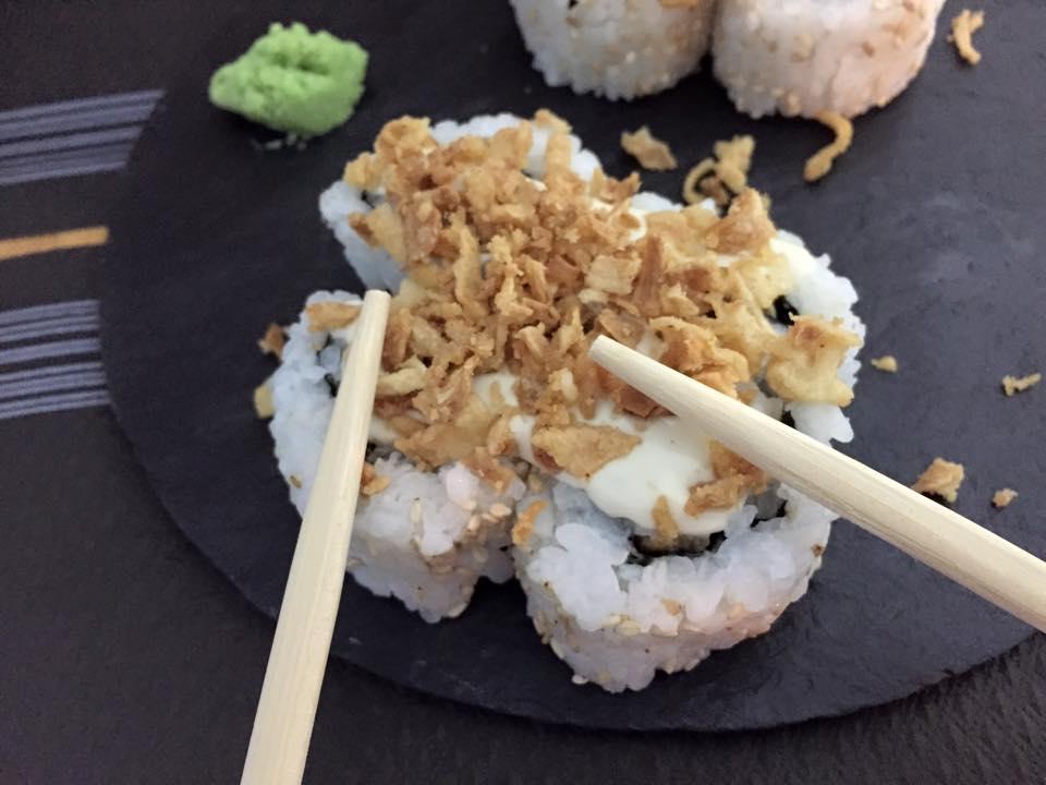 Burbu Bar Sushi