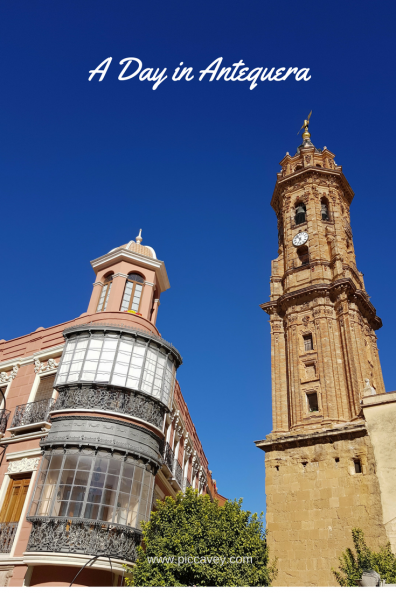 A Day in Antequera