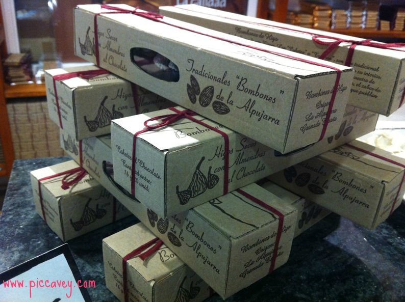 Andalusia Gifts