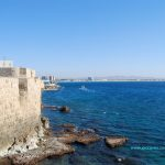 Acre Israel: A 4000 year Old City on Haifa Bay (aka Akko)
