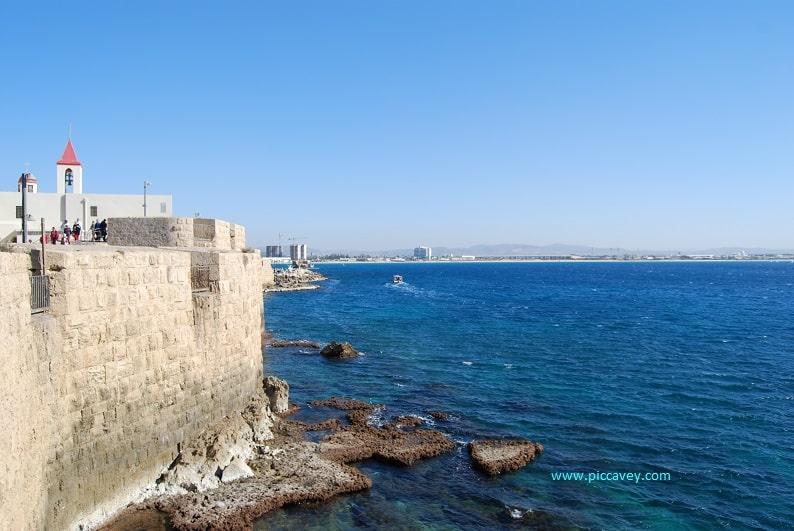 Acre Israel Akko