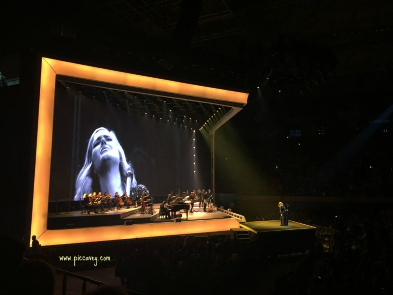Adele San Jordi May 25th 2016 (14)