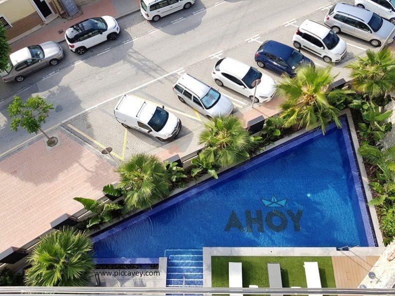 Ahoy Apartments El Campello Alicante