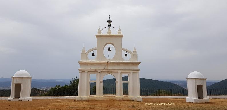 Alajar Sierra de Aracena