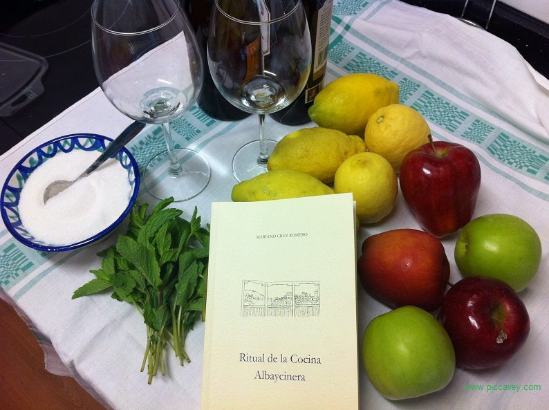 Albaicin Lemonade by piccavey