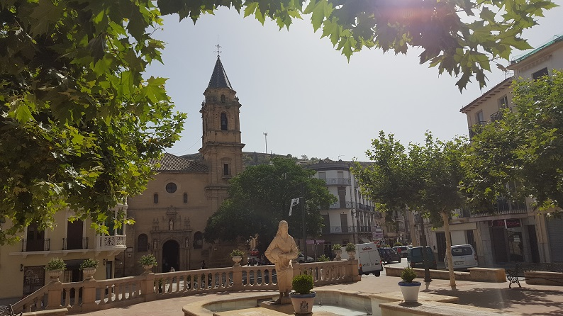 5 Reasons to Visit Alcala La Real in Summer - Rural Andalusia