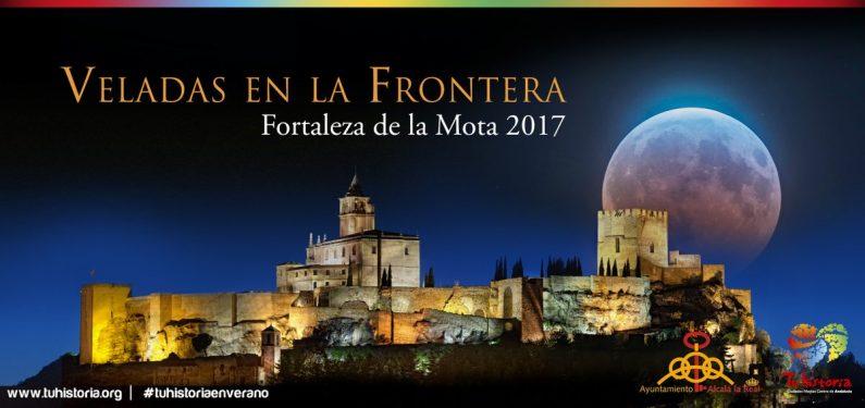 Alcala la Real Veladas Frontera 2017