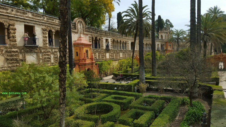 Alcazar by piccavey