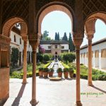 Unmissable UNESCO sites in Andalucia Spain