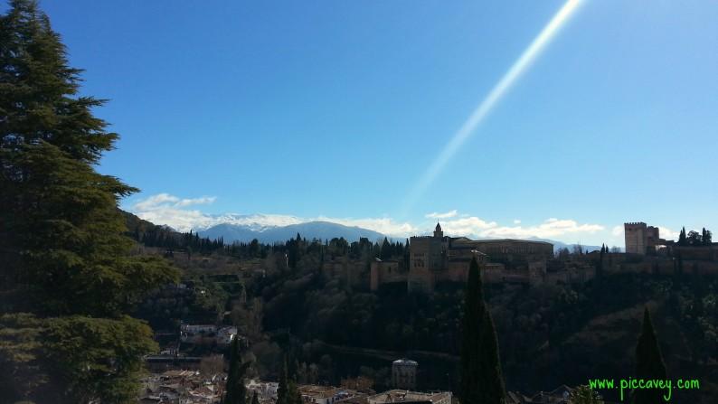 Expat life in Granada Spain