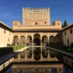 Get Alhambra tickets - Visiting the Palace in Granada Spain + Insider tips
