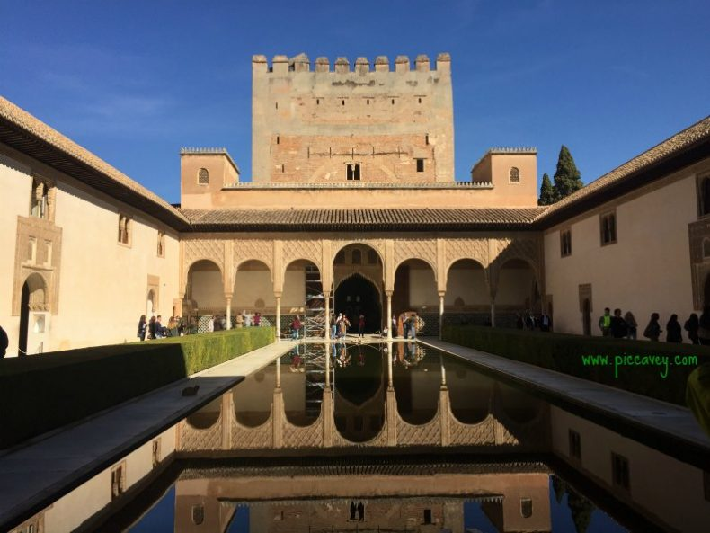 Alhambra March 2017
