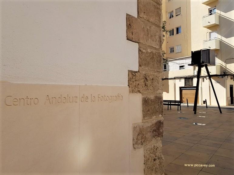 Almeria Photography Museum