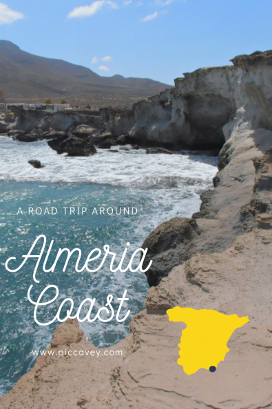 Almeria Coast Road Trip