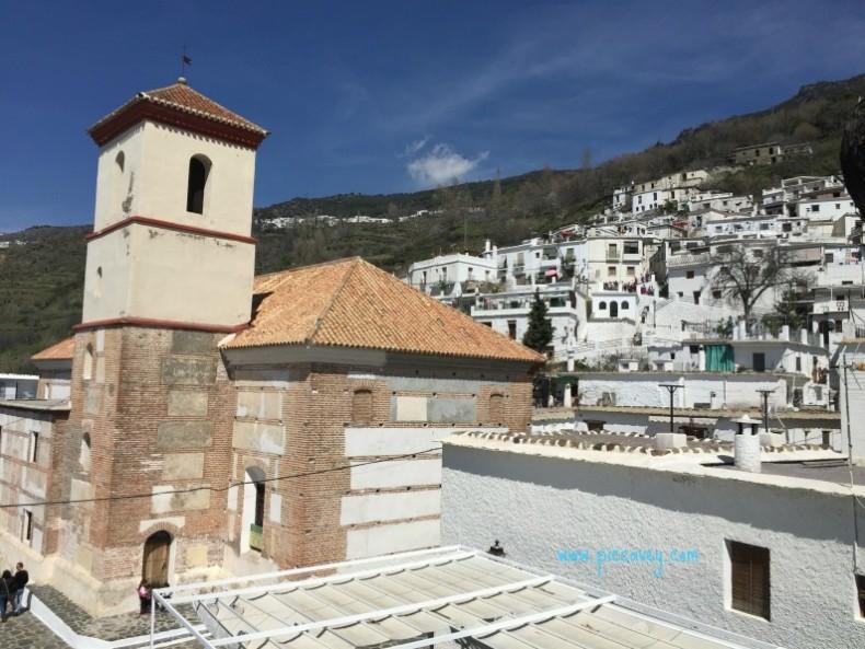 UNESCO World Heritage visit spain