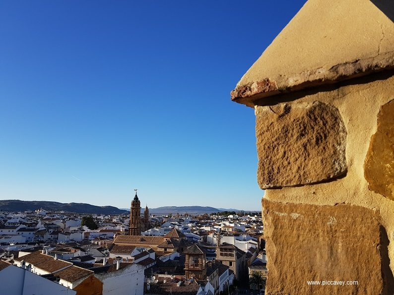 Antequera Spain by piccavey