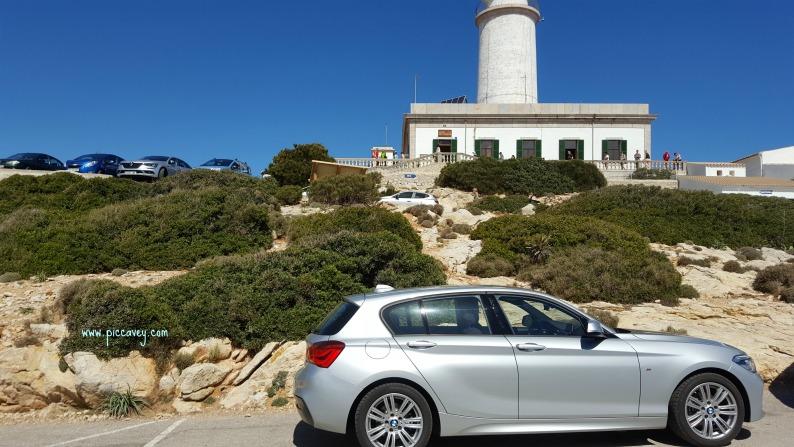 Majorca Road Trip Car Rental