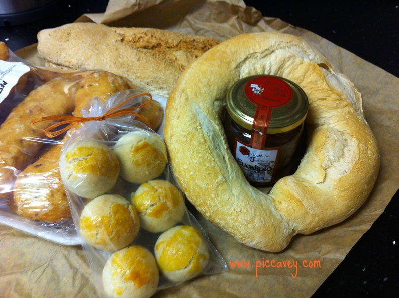 Bakery Alpujarra Spain (1)