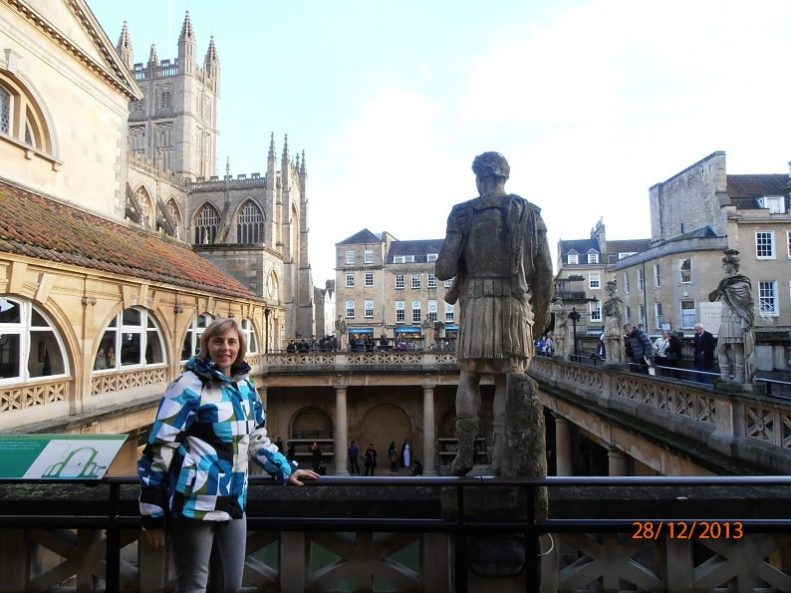 Bath England UK 2013