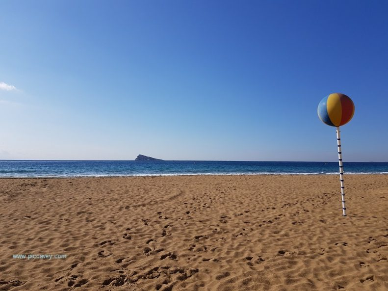 Five Best Beaches in Benidorm - Endless Spanish Summers