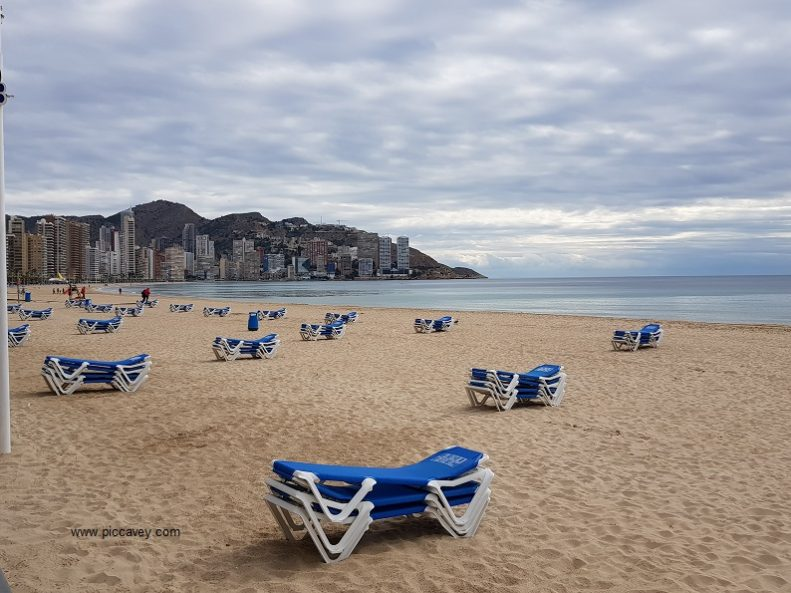 Holiday like a local in Alicante - Spanish Family Resorts