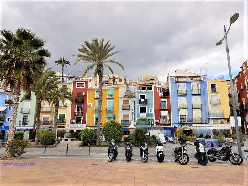 holiday Benidorm Costa Blanca Villa joisa Alicante
