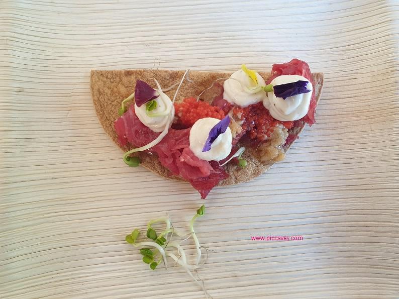 Michelin Bib Gourmand + Bocados Granada Food Festival