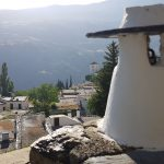 Bubion - Sleeping in a typical Alpujarra Village South of Granada