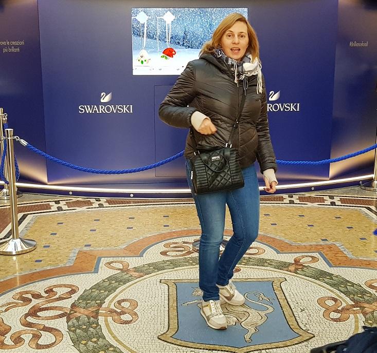 Bull Galleria Emmanuelle