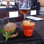 Finding a Great Burger in Granada Spain - 4 Gourmet Hamburgers to Try