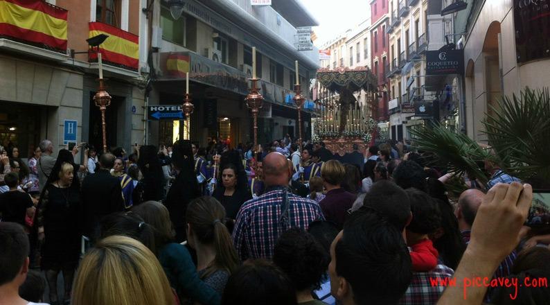 Granada Emergency Spain