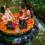 European Theme Parks - 5 Ideas for Family Getaways