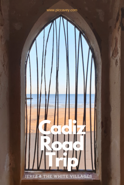 Jerez Spain Road Trip Cadiz