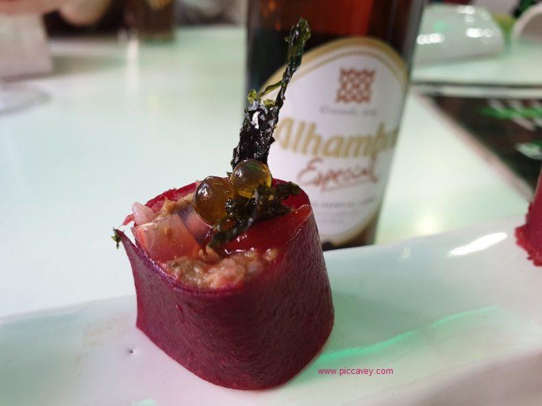 Cafeteria Sibarita Granada de Tapas