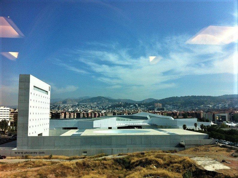 Caja Cultural Arriaga Restaurants in Granada