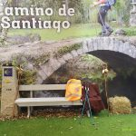 Camino de Santiago - Hiking the Way of Saint James in Spain