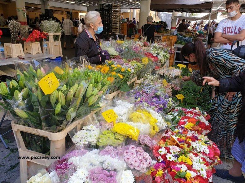 ElCampello Market Alicante