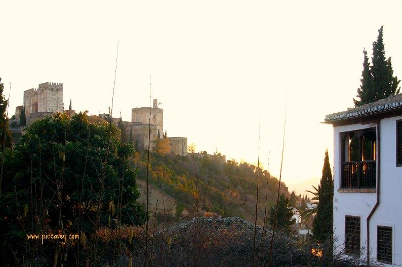 Carmen de la Victoria View