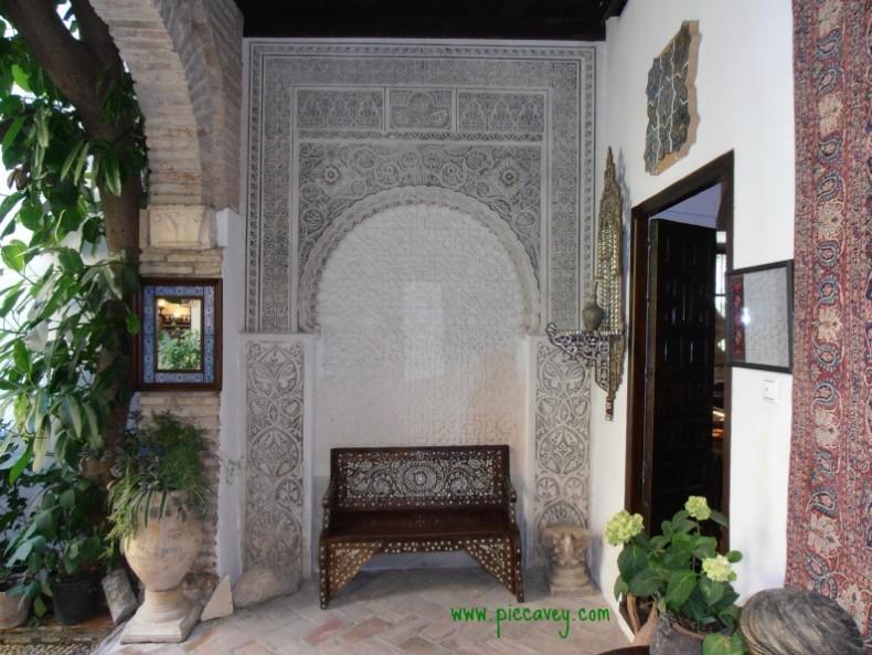Casa Andalusi Cordoba Spain