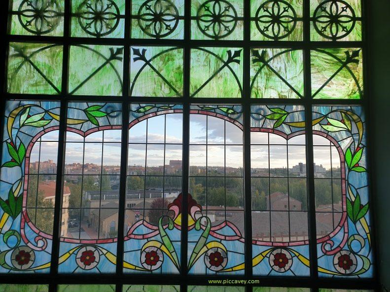 Casa Lis Art Deco Museum Spain