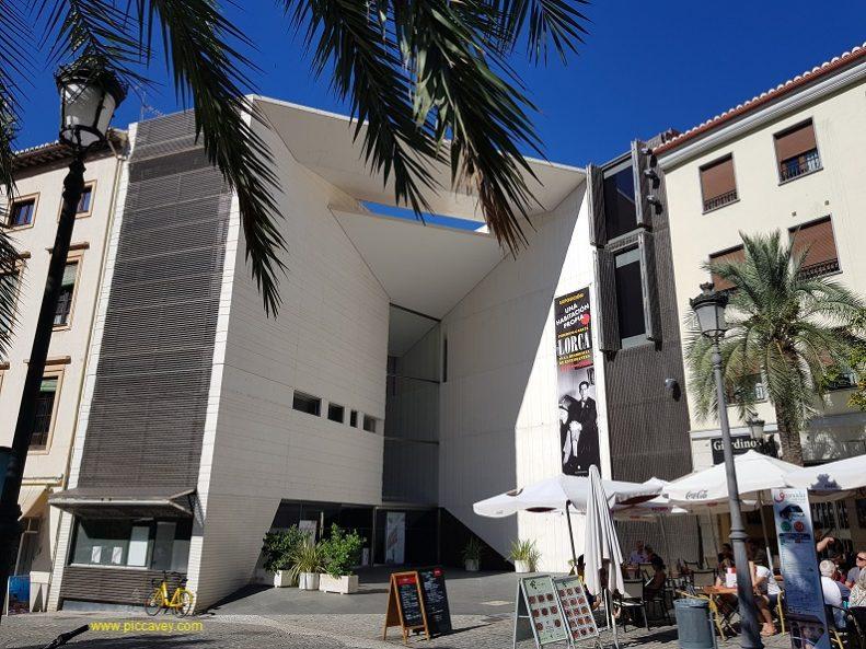 Centro Lorca Granada