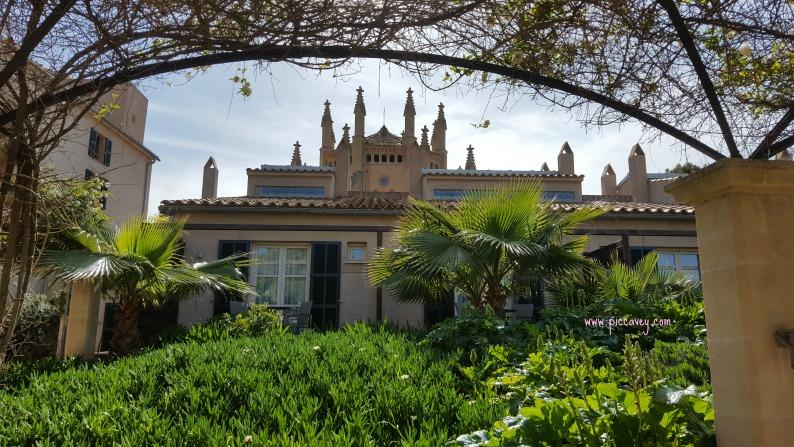 Chapel SaTorre Mallorca