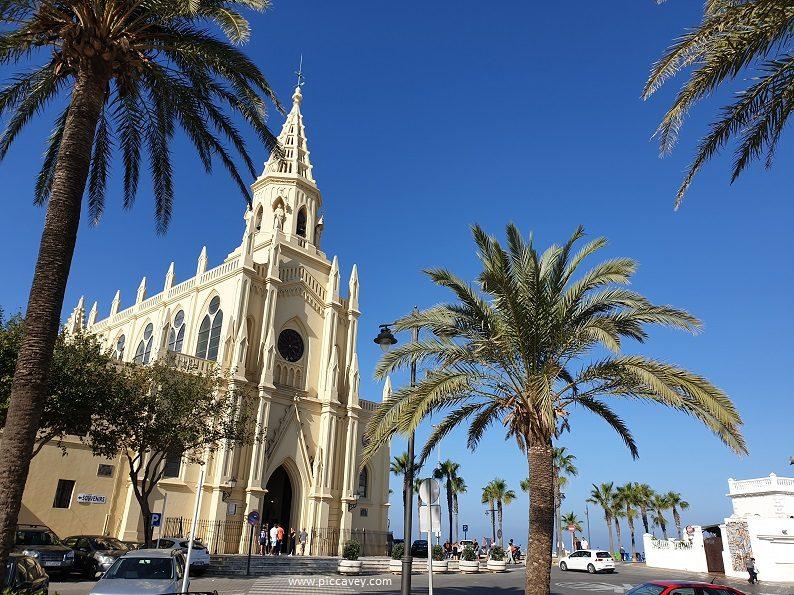 Chipiona Cadiz Day trip Spain