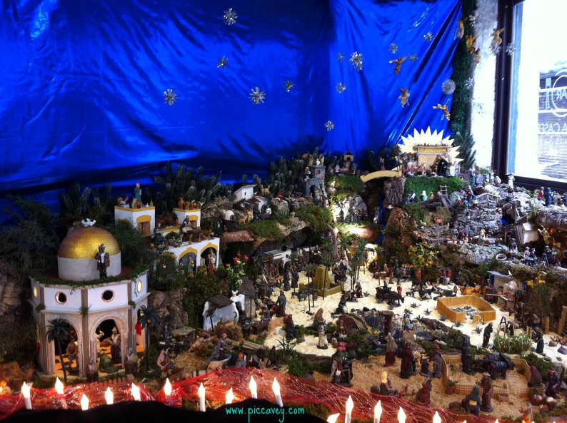 Christmas in Granada belen (2)