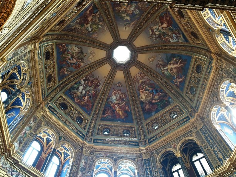Church in Lodi Italy